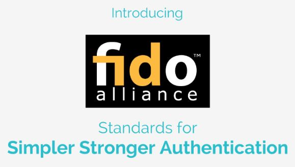 FIDO Alliance Seminar: Modern Authentication for a Connected World. FREE Event.